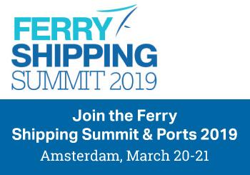 Ferry Shipping Summit 2019