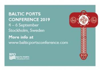 Baltic Ports Conference