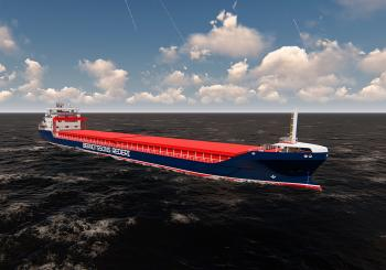 Battery-ready bulker