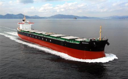 Polsteam and Nova Ship Tech to retrofit their fleets with ballast water treatment systems