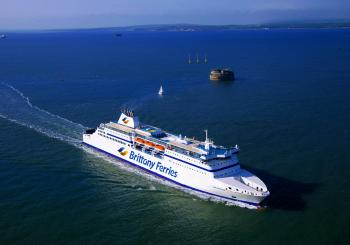 Brexit by-pass by Brittany Ferries