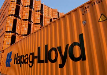 Changes in Hapag-Lloyd's GTE & SDX