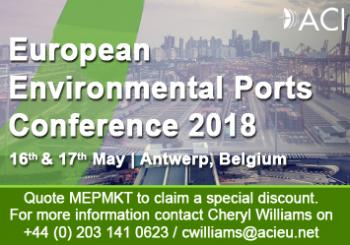 European Environmental Ports Conference 2018