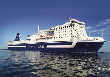 Europalink returns to Finnlines' fleet