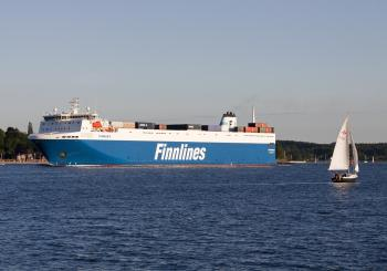 Finnlines to jumboize two more ro-ros
