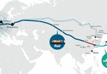 Taicang added to Nippon Express' Japan-Europe service