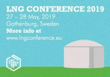 LNG Conference 2019