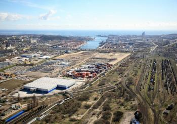 Port of Gdynia to grow with new storage yards