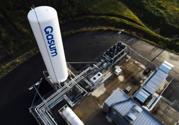 Gasum to supply more renewable biogas