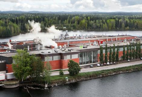 Metsä switches to LNG