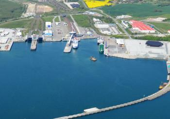 Mukran chosen as the installation base for Baltic Pipe