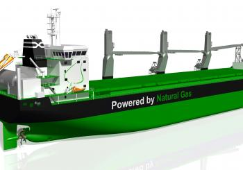 Haaga joins ESL Shipping's fleet