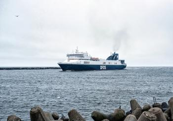 DFDS puts in place a new France-Ireland service