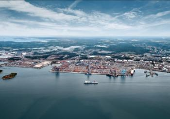 Port of Gothenburg 2.0