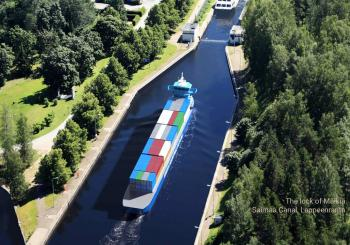Meriaura eyes developing a carbon-neutral domestic traffic vessel