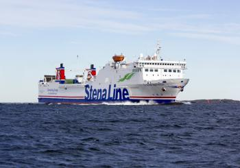 Stena Line extends its Liepāja-Travemünde service