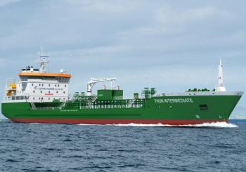 Another vessel for Thun Tankers
