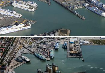 Port merger of Trelleborg and Ystad returns on the table