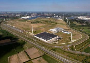 WDP to expand its multimodal logistics park in Ghent