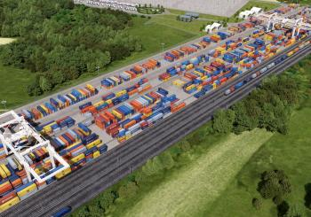 Metrans to build a terminal in Hungary