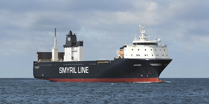 Smyril Line to launch a new FO-IS-DK service