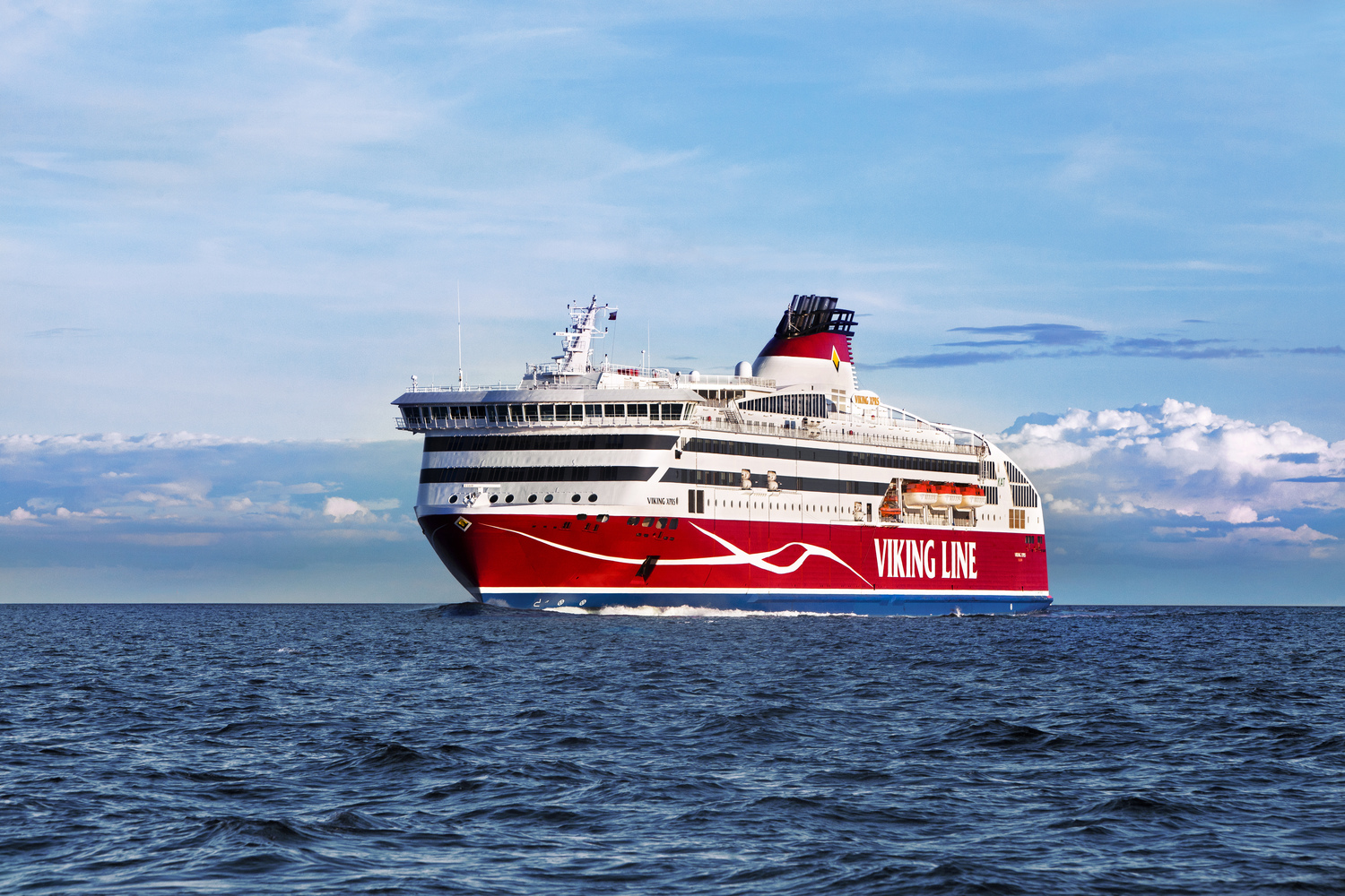 Viking Line to offer more Hel-Tal trips in the summer